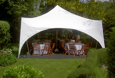 Formal Marquees